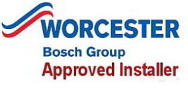 Worcester Bosch Approved Installers