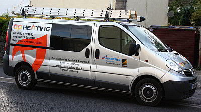 Heating Plumbing Services in Weston-super-Mare