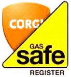 Corgi is Gas Safety