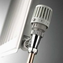 Thermostats and Radiators