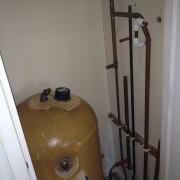 Boiler Installation