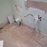 Bathroom Installation in Weston-super-Mare